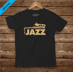 41 jazz sax branco