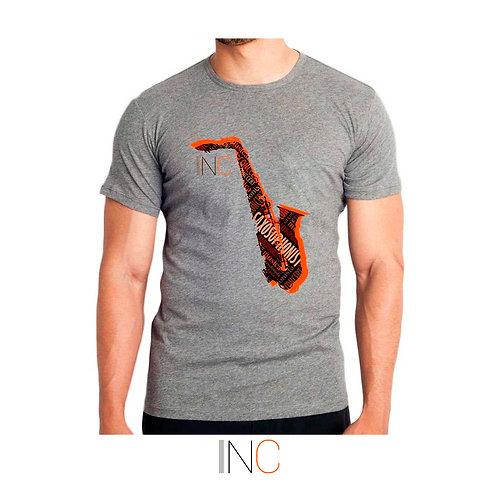 Camiseta Inc