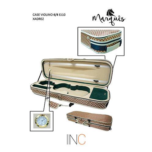 Case violino4/4 EJ10