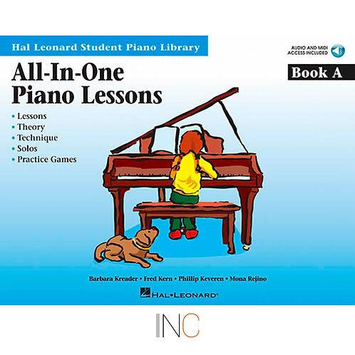 Livro para iniciação ao piano