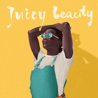 juicy beauty