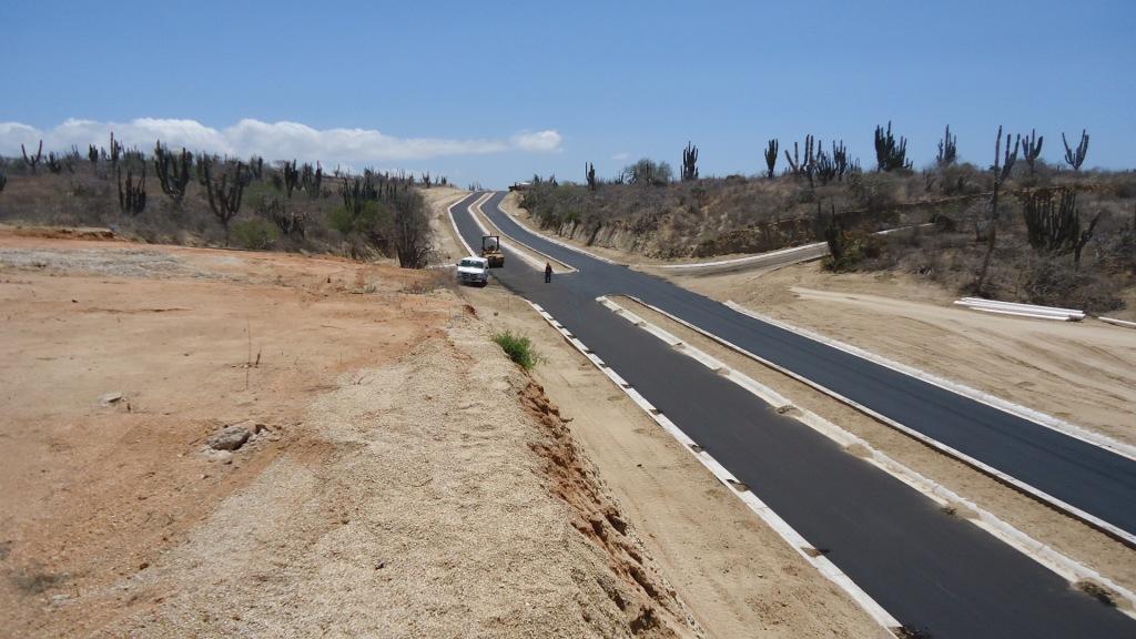 Cabo Hills Boulevard
