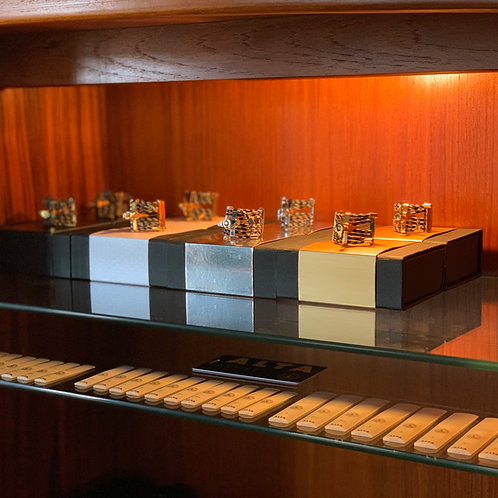 Silverstein Trial Ligature & Reeds Box