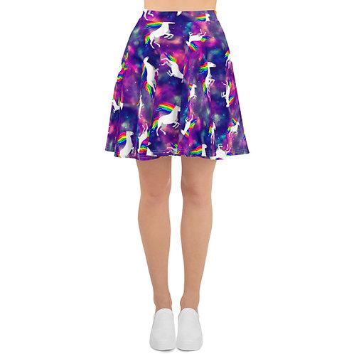 Claricorns in Space Skirt