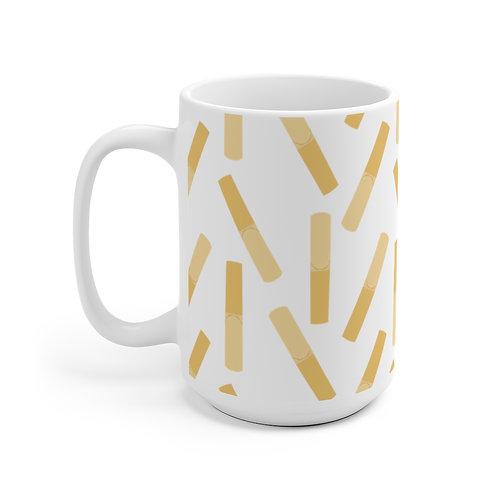 Reeds Mug