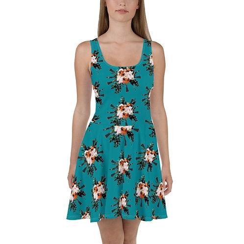 Clarinet Bouquet Dress