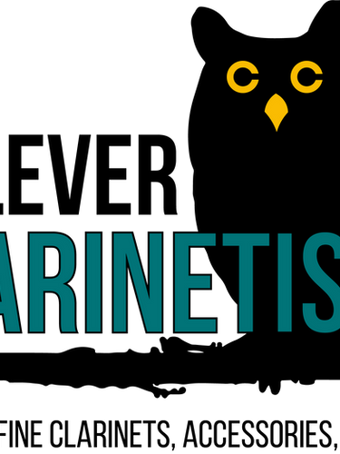 Clever Clarinetist Logo.png