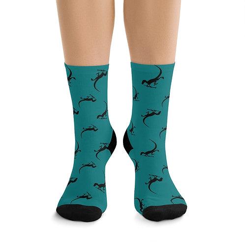 Clever Girl Socks