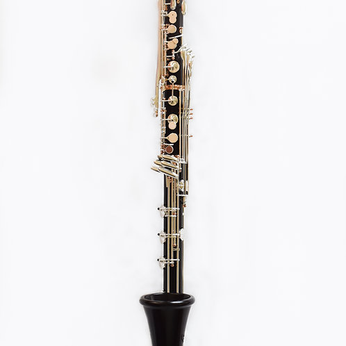 Royal Global Firebird Low C Bass Clarinet