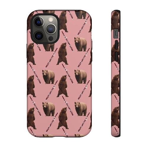 Bears and Bassoons Phone Case