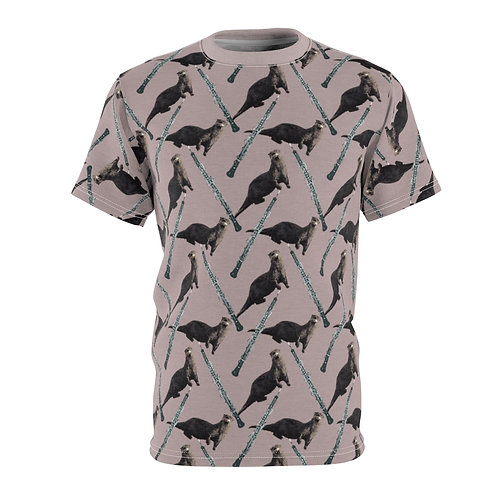Oboes & Otters Unisex T-Shirt