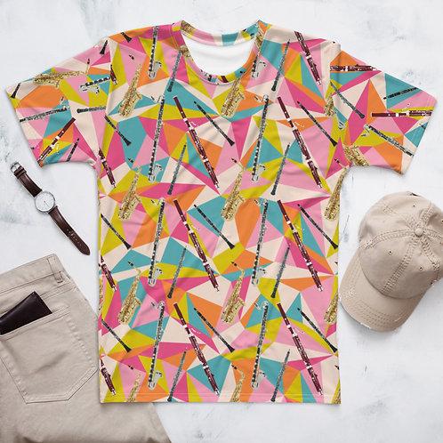 Reed Quintet Unisex T-shirt