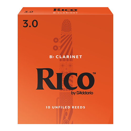 Rico by D'Addario Reeds