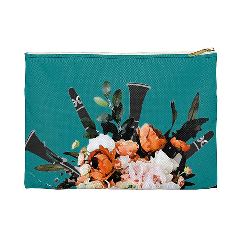 Clarinet Bouquet Accessory Pouch