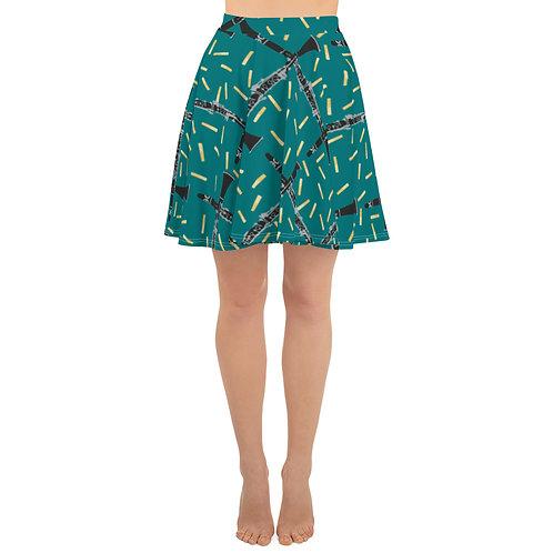 Clarinets & Reeds Skirt