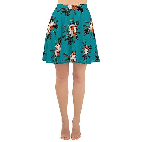 Clarinet Bouquet Skirt
