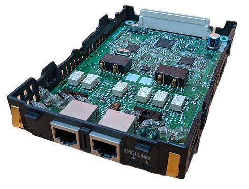 Panasonic KX-TDA3280 BRI2 Card