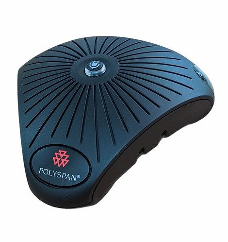 Poly Polyspan Mic Pod  2201-08453-102