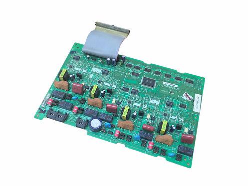 Panasonic KX-TD182E 4 Circuit  Analogue Trunk Card