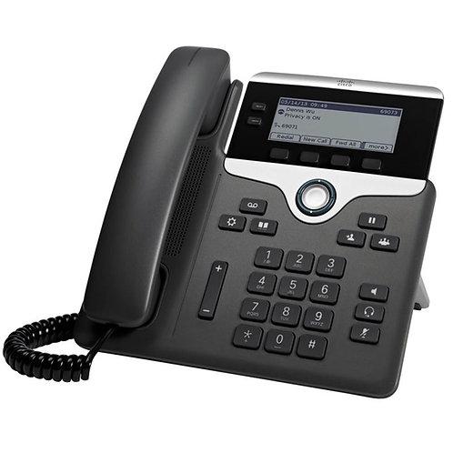 Cisco 7821 IP Desk Phone