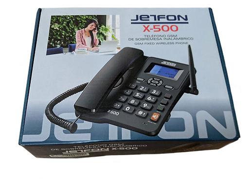 Jetfon X-500 Hands-free GSM Desk Phone