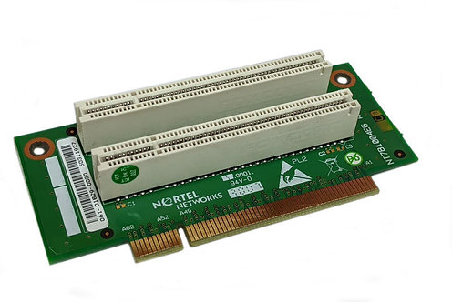 Nortel Networks BCM3 Riser Card