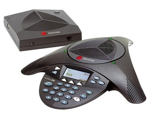 Poly SoundStation 2W Wireless Conference Unit