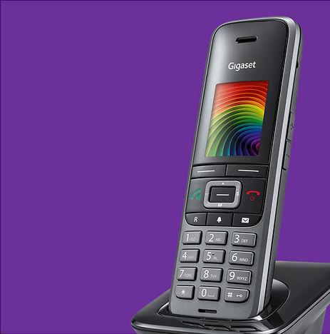 Gigaset cordless phone