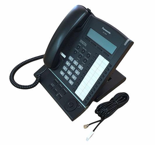 Panasonic KX-T7630E-B Digital Phone