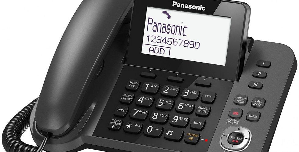 Panasonic KX-TGF320E Home Office Corded Phone