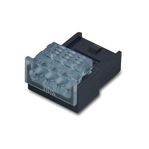 Panasonic DDK Connector 4way