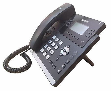 Yealink SIP-T41P PoE VoIP phone
