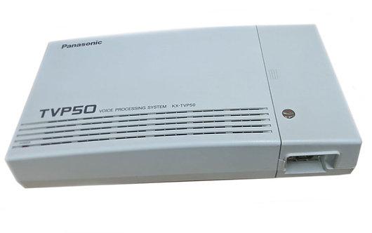 Panasonic KX-TVP 50 E Voice Processing System