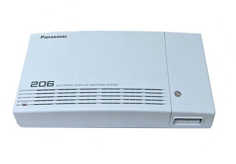 Panasonic KX-T206 Central Control Unit