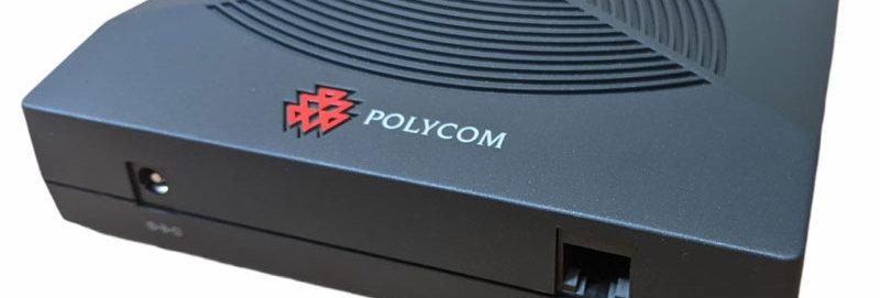 Poly SoundStation 2W Base