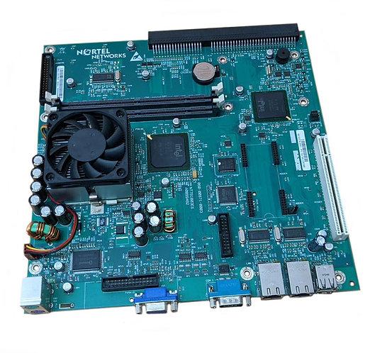 Nortel BCM400 Motherboard