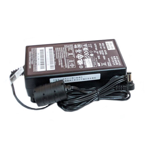 Cisco VoIP Telephone Power Supply / Adapter 48V 0.38A