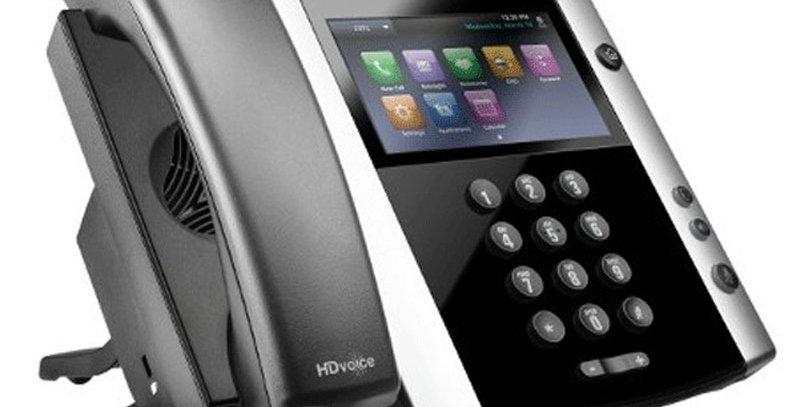 Poly VVX 601 IP Telephone