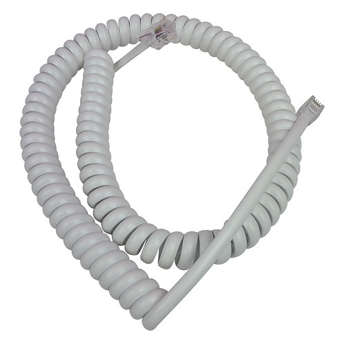 BT Decor 2200 Corded Phone Curly Cord