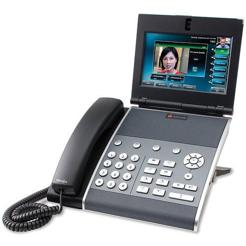 Poly VVX 1500 IP Video Phone