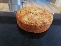Nuss Streuselkuchen