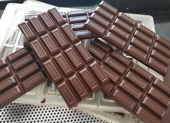 Schokoladentafel Dunkel Madagascar 60%