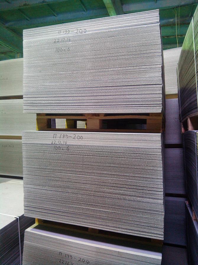 «Фибратек» продолжает расширять ассортимент общестроительного плоского листа!
