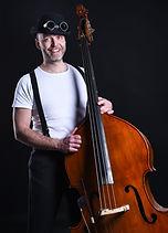 TREIBAUF - Tobias Andrelang