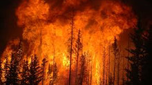 Tax relief to Canadians affected by wildfires in north-east Alberta