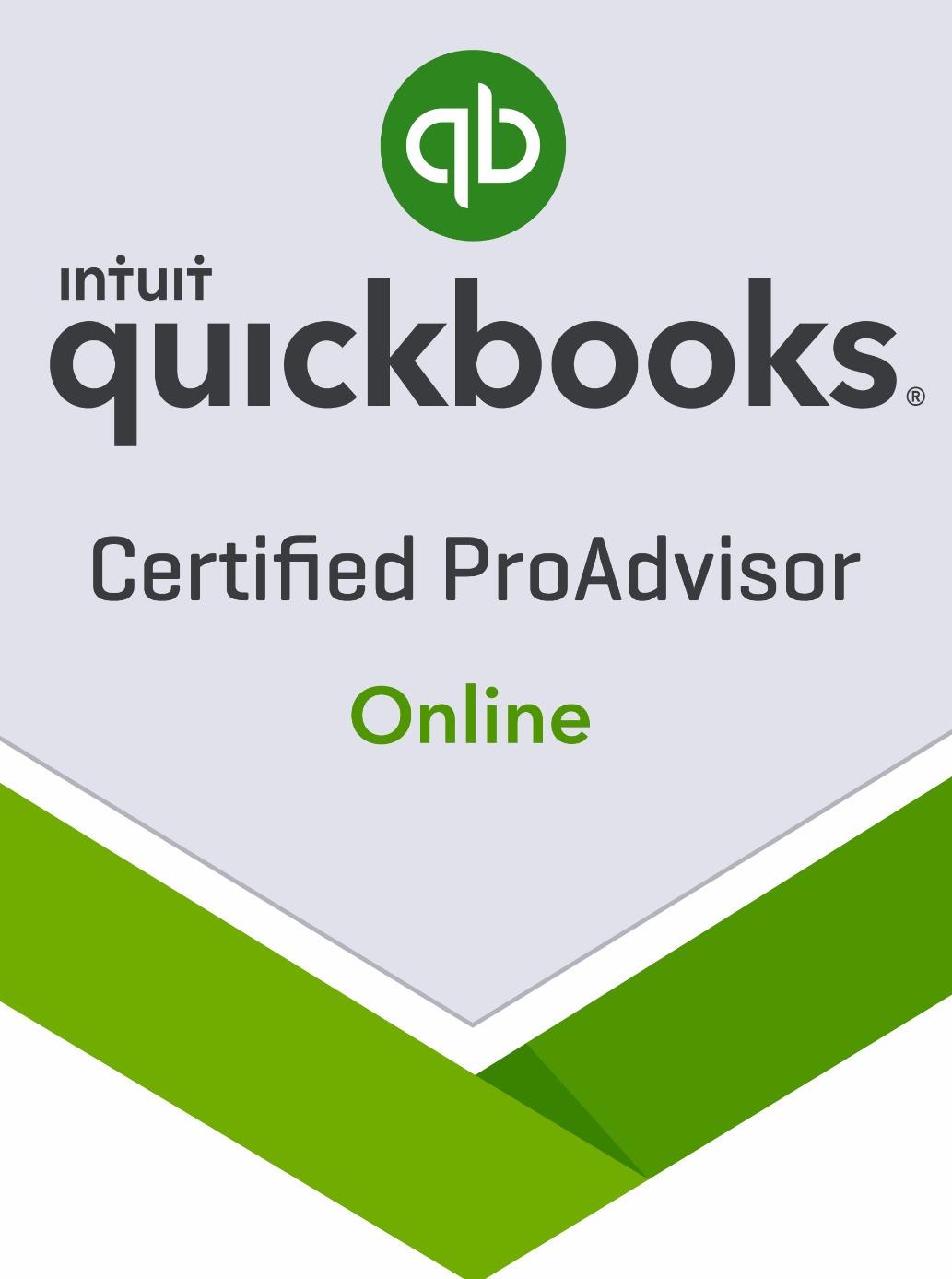 Quickbooks system set-up
