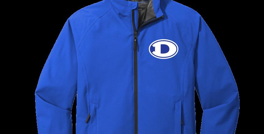 Decatur Essential Rain Jacket