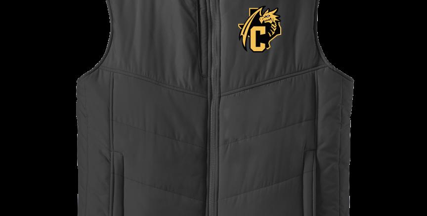 Chico Puffy Vest