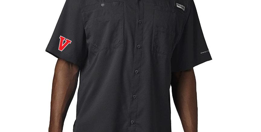 VCA Columbia Tamiami II Short-Sleeve Shirt