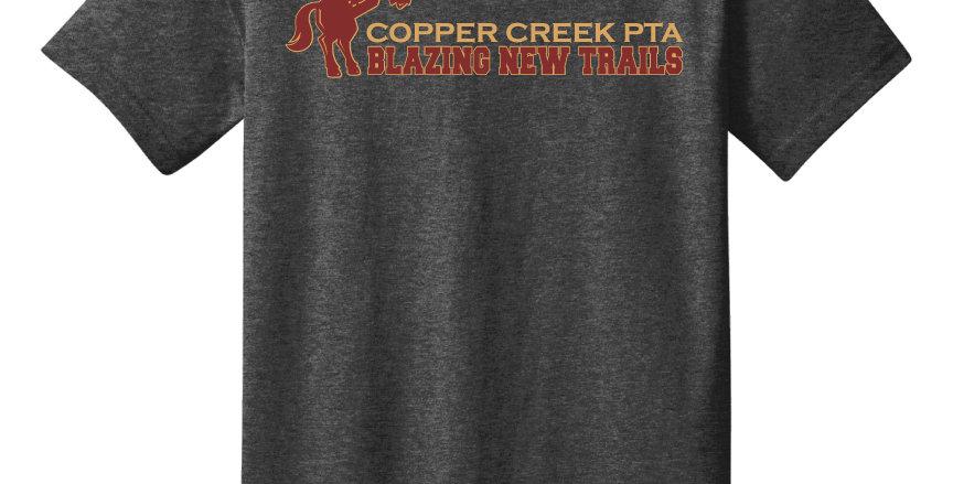 Copper Creek PTA Apparel